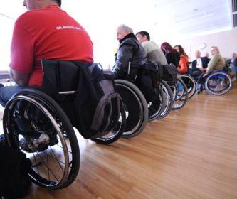 paraplegici
